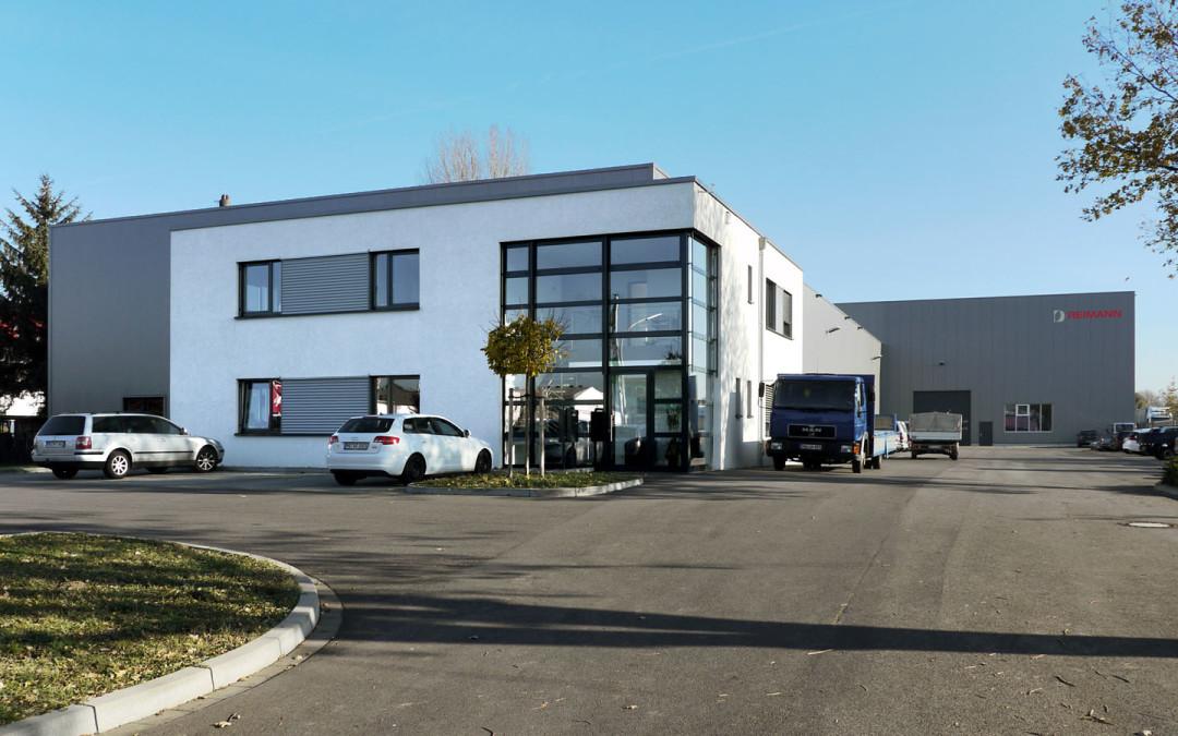 Reimann GmbH: Excellence in Edelstahl