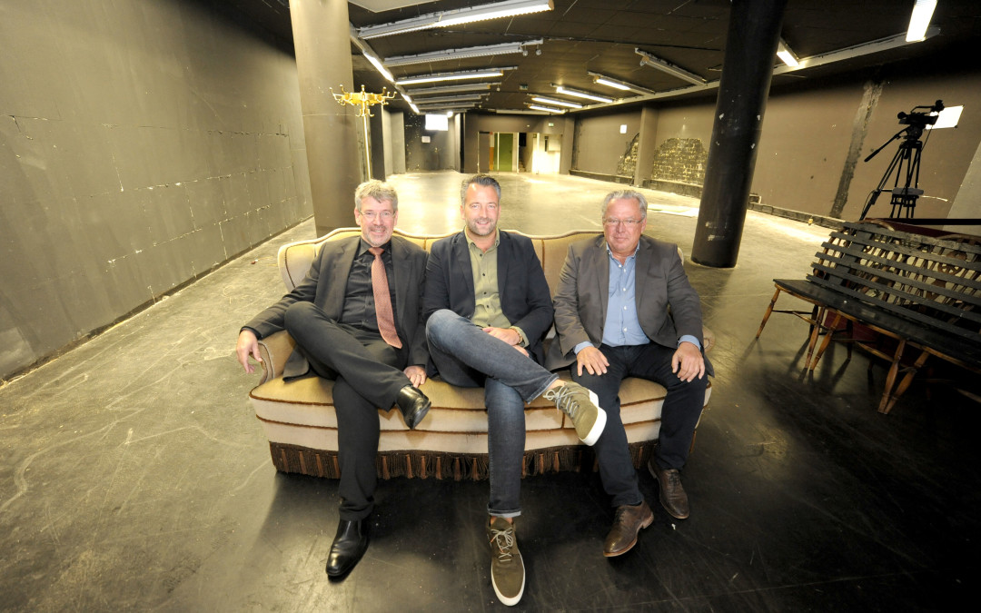 Fashion Hotel: Zeit-Raum für Ideen