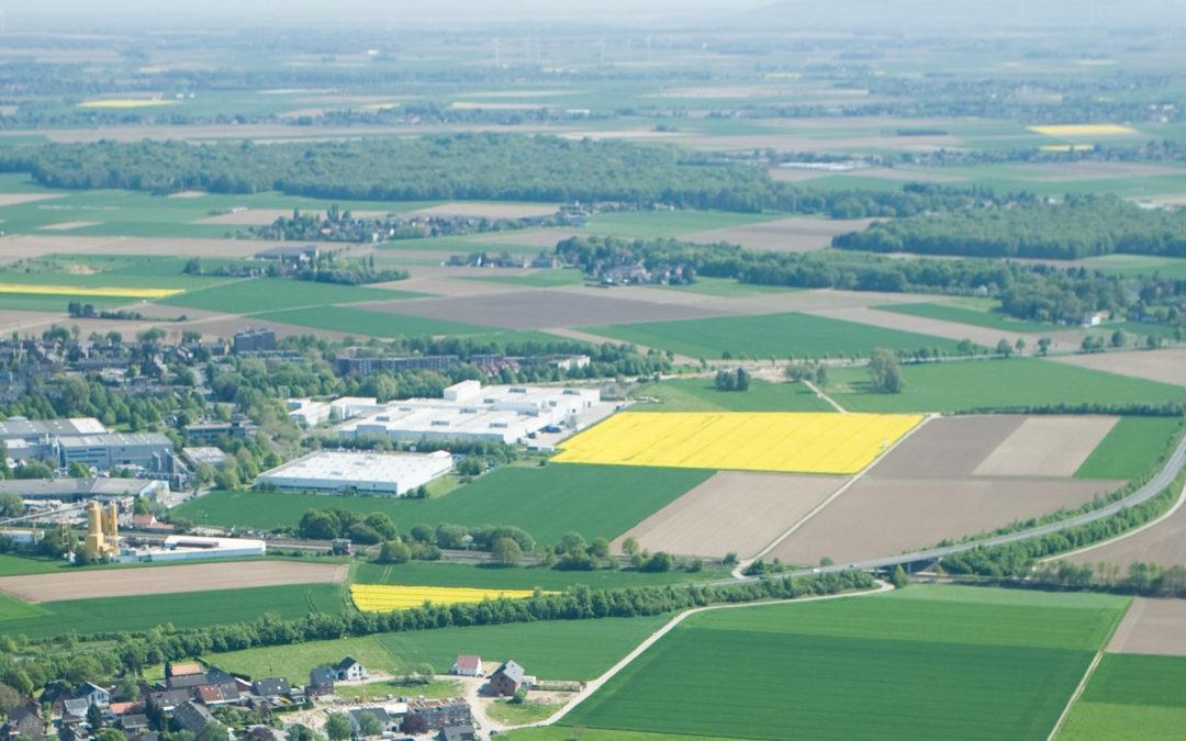 Projektentwickler erwirbt 60.000 Quadratmeter Gewerbefläche in Rheindahlen