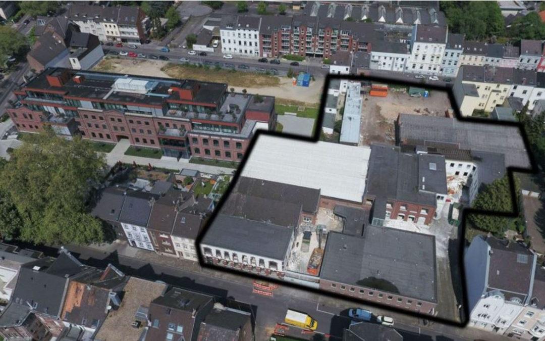 """Das """"Neuhof-Quartier"""": Wachstum in Qualität"""