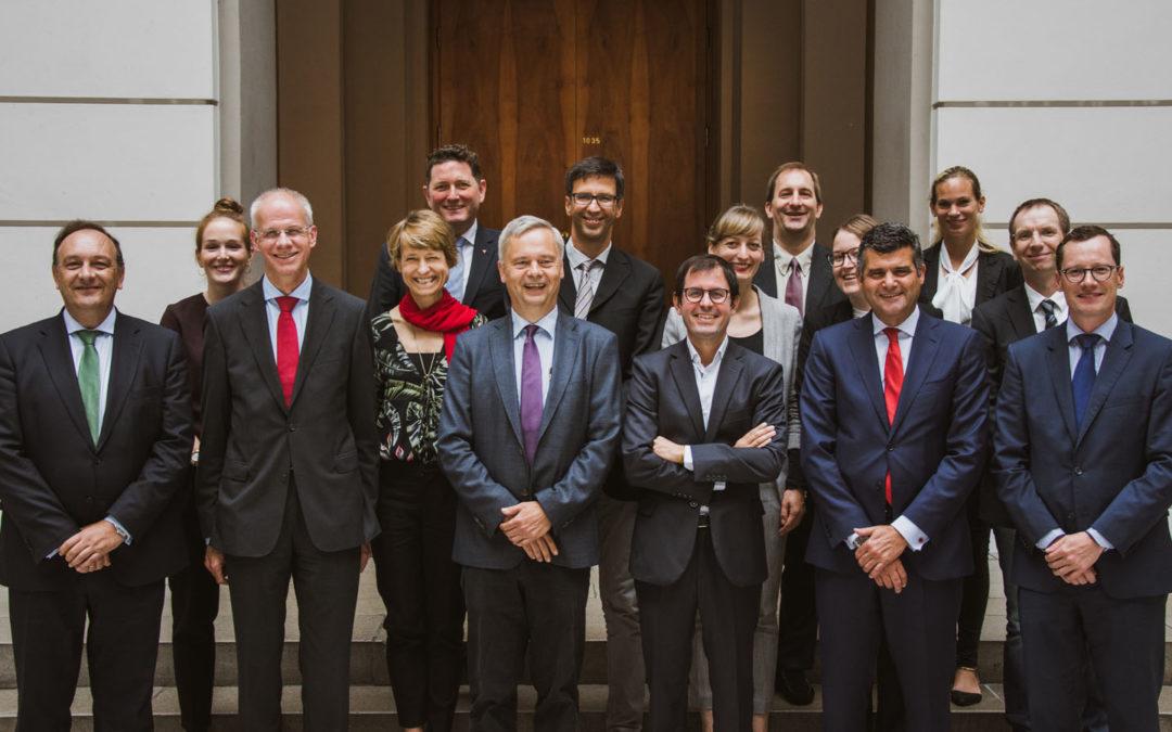 Santander und TU Berlin fördern gemeinsam Digitalisierung