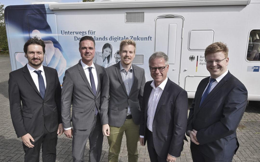 Breitband@Mittelstand