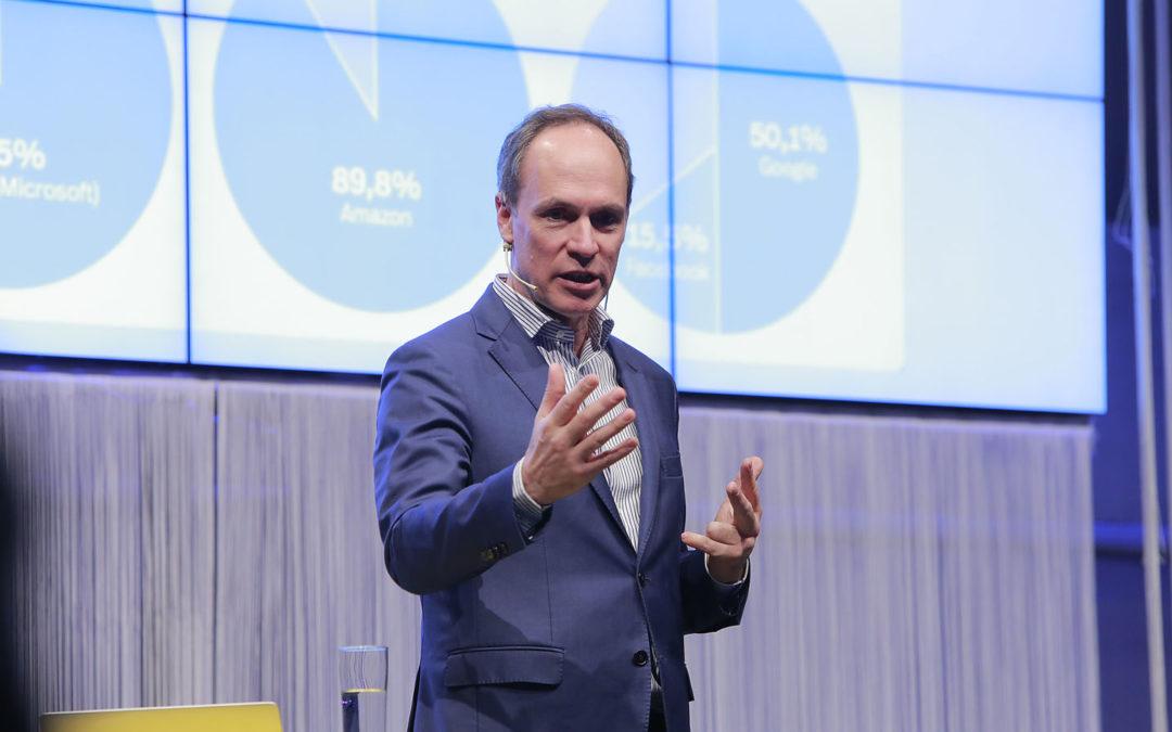 Digitale Transformation: Geschäftsmodelle werden verzichtbar