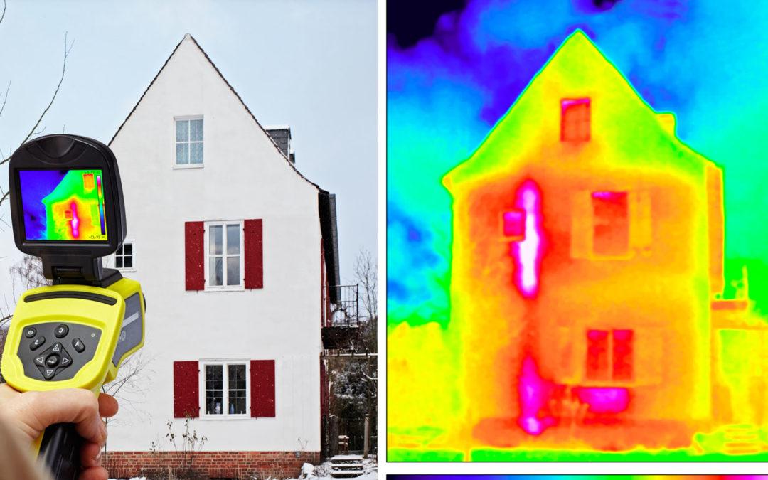 Der Winter-Check für Ihr Zuhause