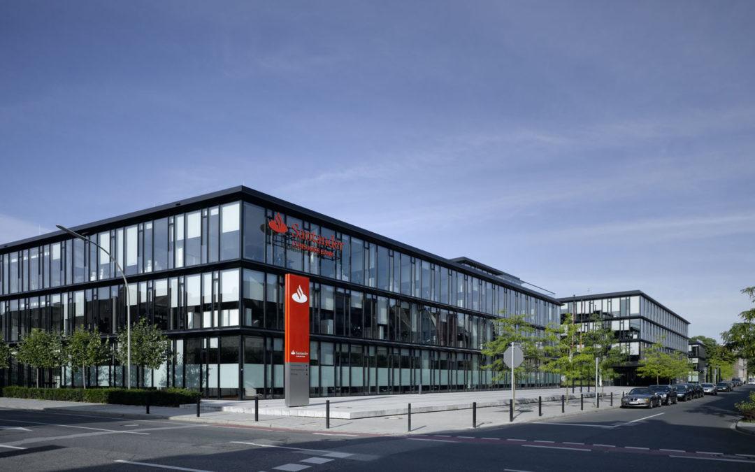 Internationale Expertise macht Santanderzum gefragten Partner