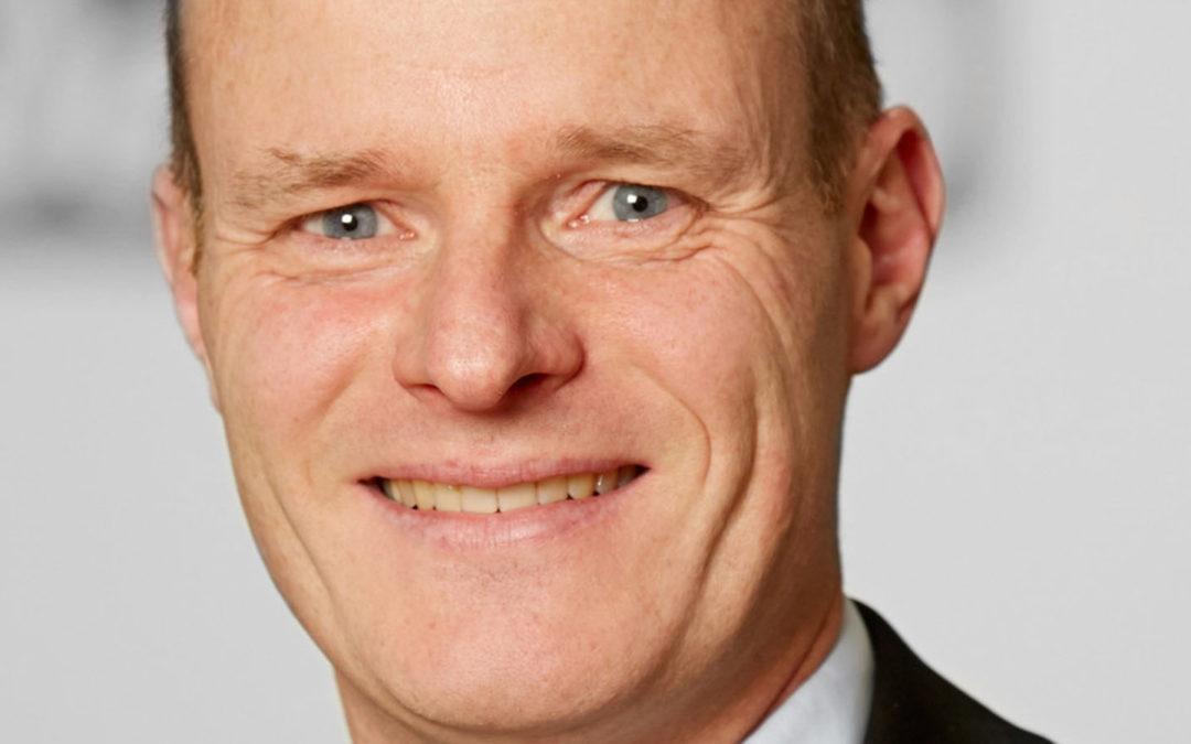 Refresco startet mit neuem Geschäftsführer ins neue Jahr