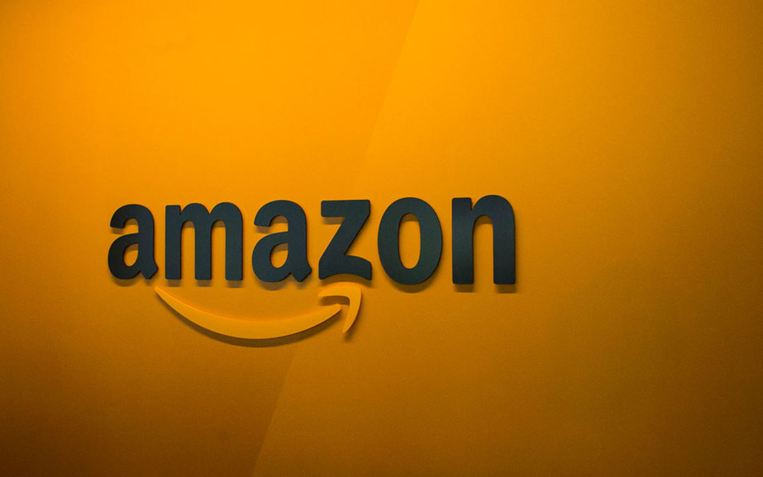 Amazon schafft in MG 1.000 Arbeitsplätze