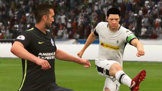 Borussia : FIFA-Spieler für Virtuelle Bundesliga gesucht