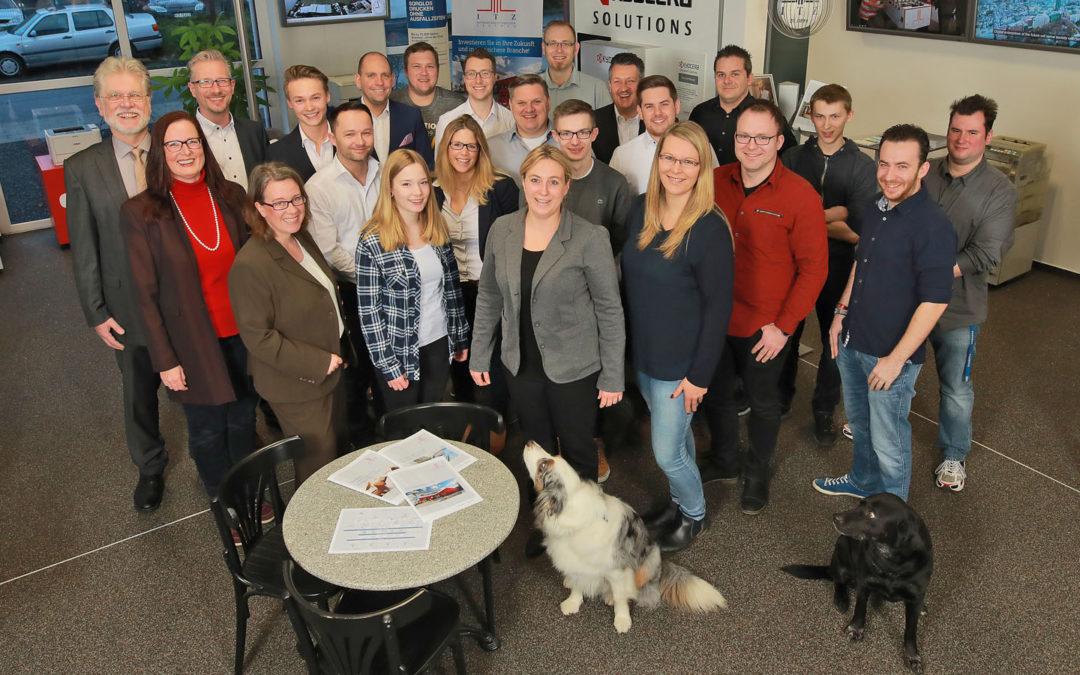 IHK-Bildungspreis: ITZ Rhein/Maas GmbH schafft es ins Finale