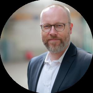 Jan Finken - Objektleitung/Redaktion