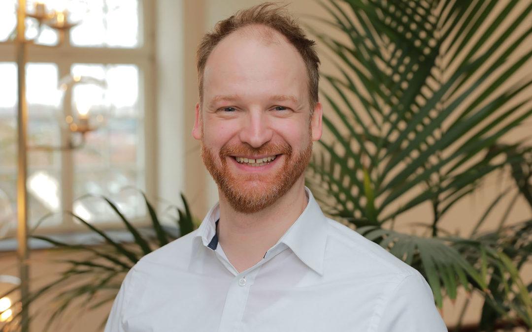 """Martin Platzer besetzt Stelle für """"digitale Transformation"""""""