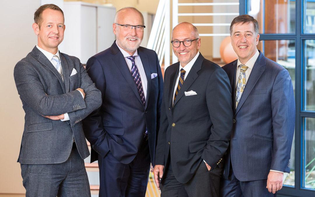 Neues Jahr, neue Steuerregeln: Schnitzler & Partner informiert