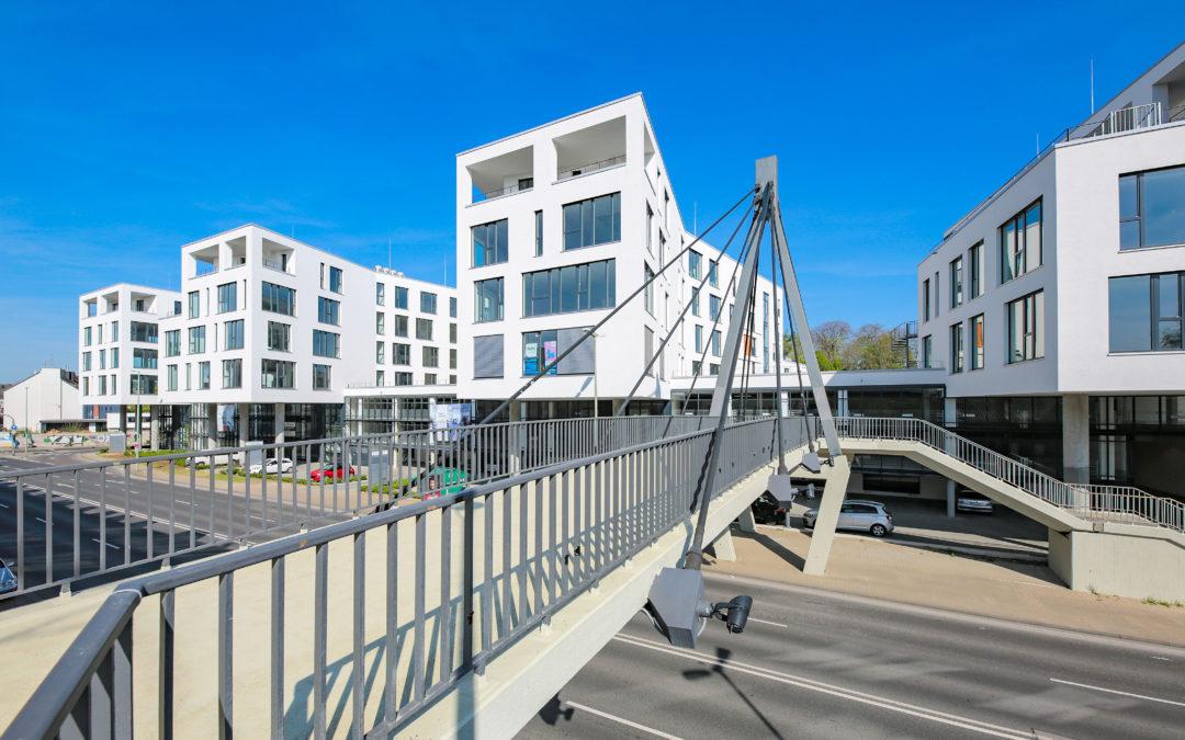 Roermonder Höfe: Hotel-Revolution und Design-Award
