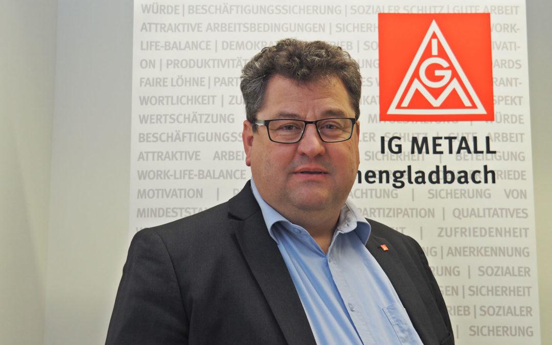 """IG Metall: """"Kurzarbeitergeld muss erhöht werden"""""""