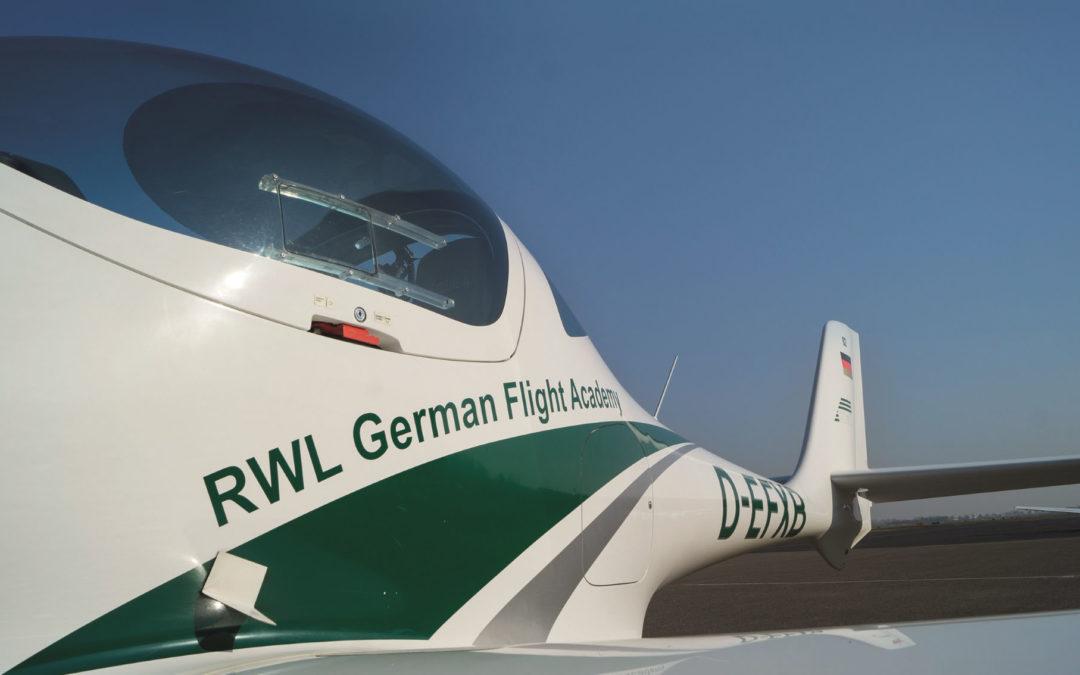 MGL: Alle wieder an Bord – Schulflugbetrieb startet nach Corona-Pause
