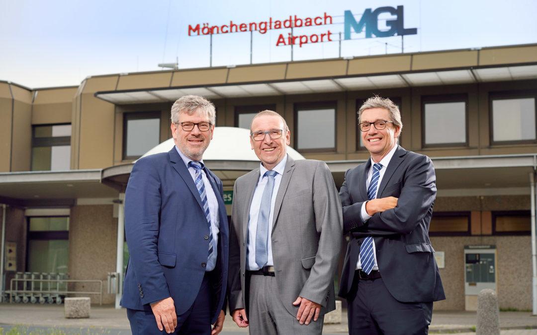 MGL: Potenzial für eine Airport City