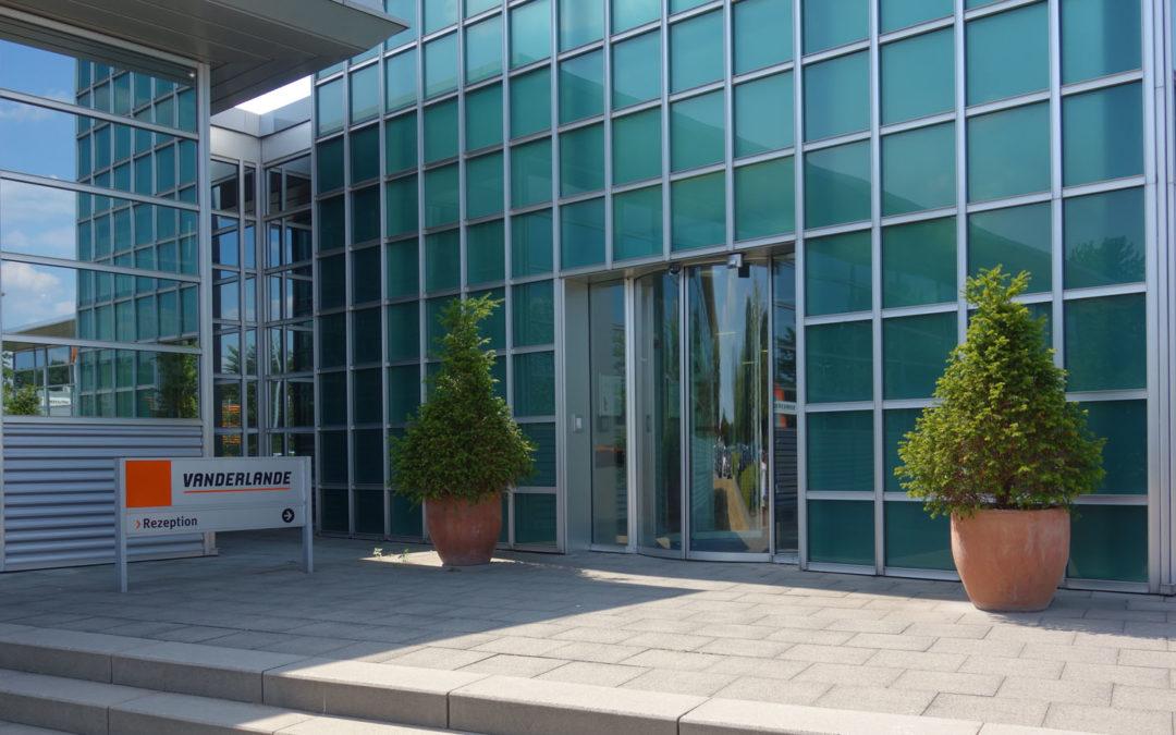 Vanderlande gratuliert BER zur erfolgreichen Eröffnung