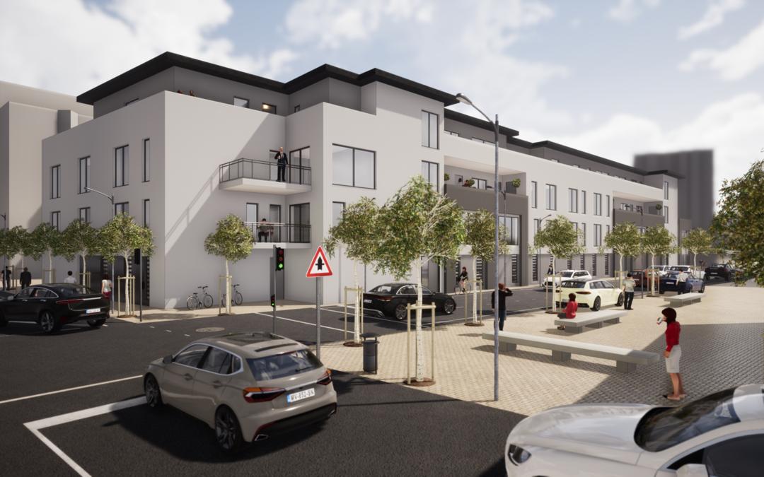 Gronau: flexibles, modernes und nachhaltiges Bauen